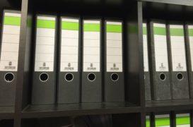 Durée de conservation des documents en entreprise, ce qu'il faut savoir