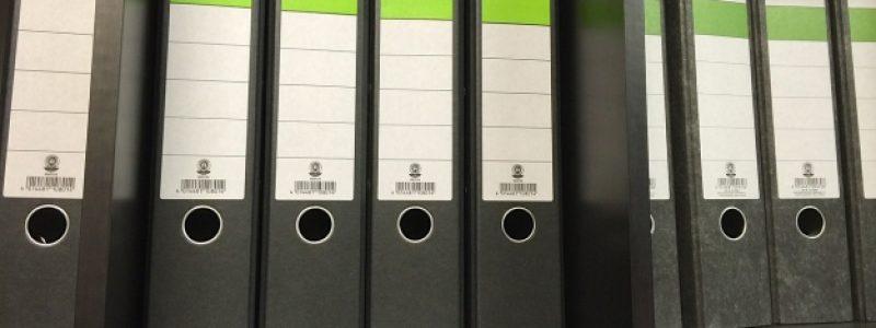 durée de conservation des documents en entreprise