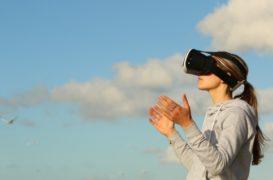 Avenir de la réalité virtuelle, chiffres et perspectives