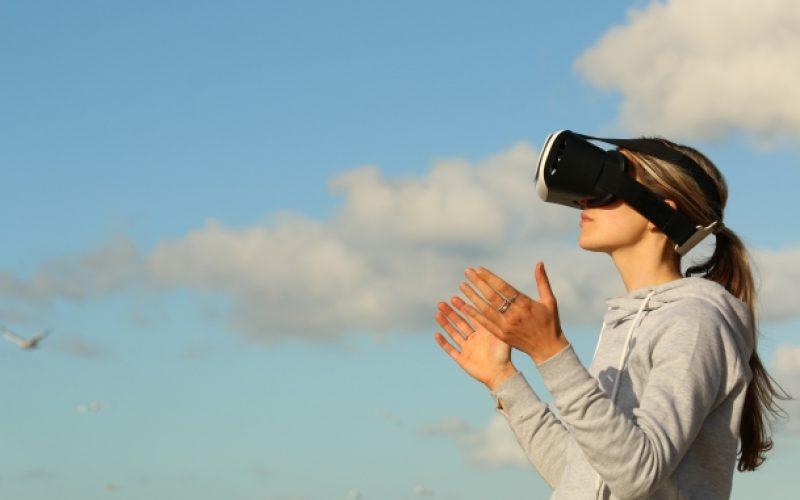 Pourquoi La Réalité Virtuelle A De Belles Années Devant Elle ?