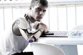 Robotisation: les robots peuvent-ils remplacer les hommes au travail ?