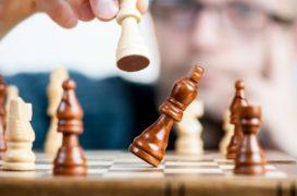 Intelligence Economique pour Startups et PME