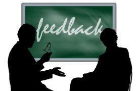 Comment faire un feedback positif à ses collaborateurs au travail ?
