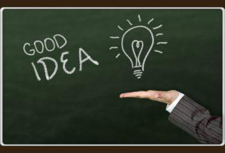 5 règles pour inclure une Idée disruptive dans votre management