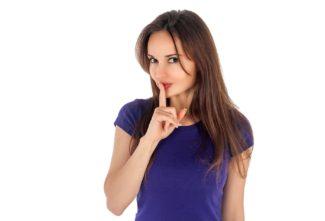 Listen the silence ! Ou l'importance du silence en communication.