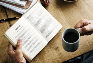 Open your books ! 5 livres que tout entrepreneur devrait lire.