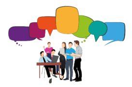 Communication interne en entreprise, la bonne stratégie à adopter