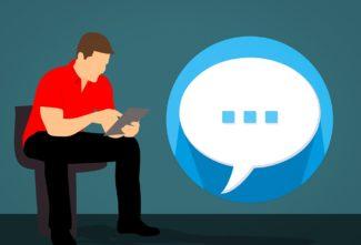 Chatbot, l'agent virtuel au service du client connecté