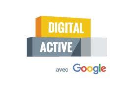 Certification Digital Active, les bases du marketing avec Google