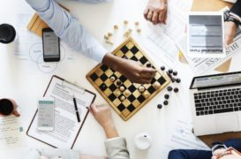 Comment se différencier de la concurrence grâce au marketing digital ?