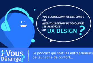 Le UX Design : un levier pour la relation client