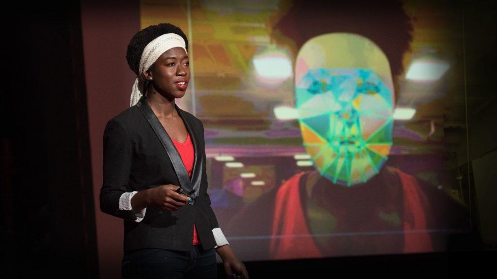 Joy Buolamwini
