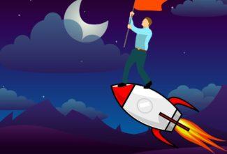 Entreprendre, des années à y penser et puis … faire le grand saut !
