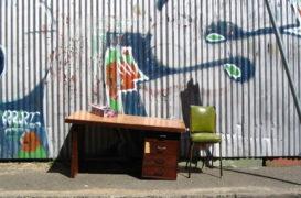 Bureau nomade, alternative flexible des espaces de Coworking