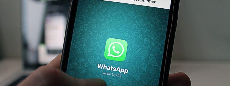 WhatsApp en entreprise