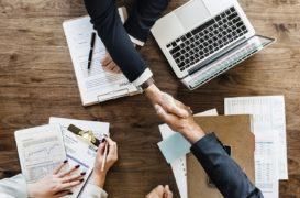S'associer en entreprise ne doit pas être laissé au hasard !