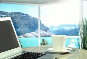 Nomade Digital, le monde est ma place de travail !