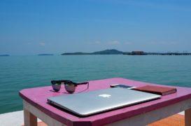 Travailler et voyager, qu'est-ce qu'un nomade digital ?
