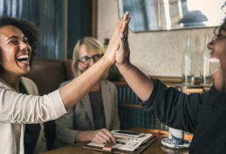 Bonheur au travail : laissez le choix à vos employés !