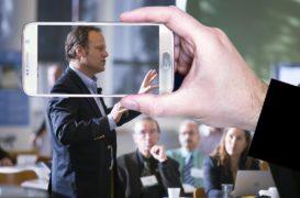 Les 4 choses à faire pour donner une conférence exceptionnelle