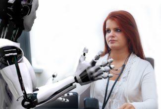 L'intelligence Artificielle et la robotique pour une vie plus sure