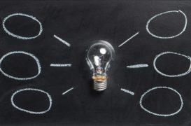 Trouver une idée d'entreprise en 2 étapes