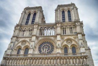 La reconstruction de Notre Dame par les nouvelles technologies