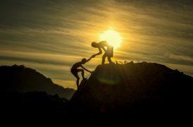 Les valeurs de la vie – notre voyage professionnel et personnel
