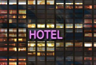 Transformation numérique pour l'industrie hotelière