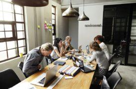 Travailler avec la génération du millénaire