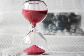 Le temps long indispensable à l'entreprise