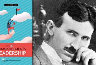 Tesla et Edison