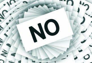 Prêt Garanti par l'Etat refusé…Que faire ?