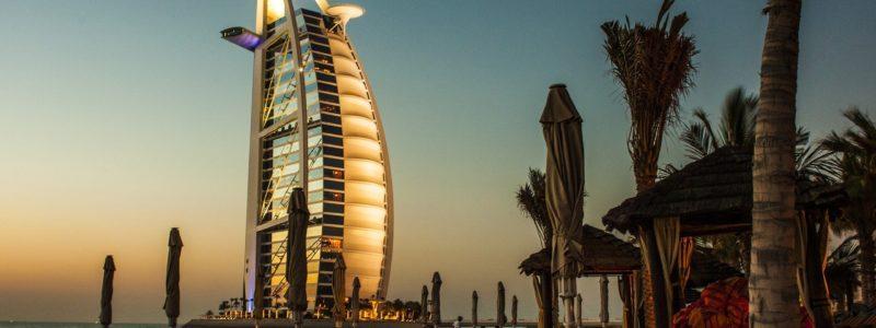 créer son entreprise à Dubaï