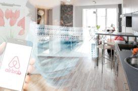 PDG d'Airbnb : il nous a fallu 12 ans pour construire Airbnb, aujourd'hui nous avons presque tout perdu en 6 semaines