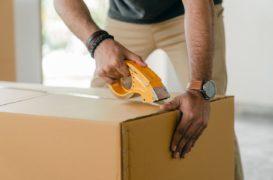 7 étapes pour créer une entreprise de transport de colis