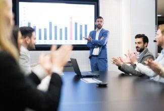 Economie – Du modèle global à l'application particulière en entreprise